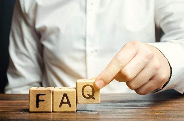 phenona FAQ